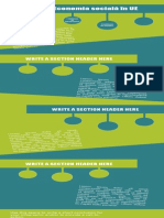 Infografic templates