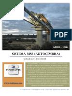Sistema MSS (Autocimbra)