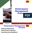 Performance Management Process