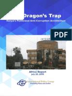 The Dragon's Trap