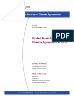 Routes to an Ambitous Climate Agreement in 2015.pdf