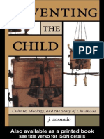 Inventing the Child_ Culture, Ideology, And the Story of Childhood