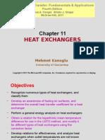 Heat 4e Chap11 Lecture