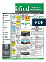 Free Press Classified 220715