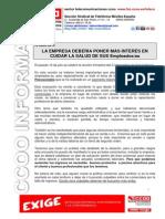 2015_07_16 LA EMPRESA DEBERÍA PONER MÁS INTERES EN CUIDAR LA SALUD DE SUS EMPLEADOS.pdf