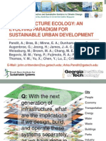 Infrastructure Ecology_World Engineers Summit_R1