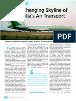 The Somalia Investor - Daallo Airlines