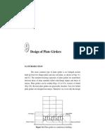 9 Design of Plate Girders