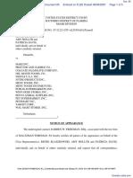 Blaszkowski et al v. Mars Inc. et al - Document No. 65