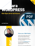 SEO Para Wordpress - eBook