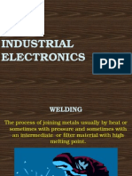 Industrial Electronics 2
