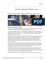 Cloud White Paper