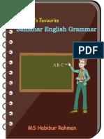 Samahar English Grammar (সমাহার ইংলিশ গ্রামার)