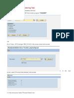 SAP BW Monitoring Tool