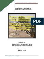 Informe Huarangal