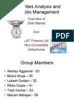 Securities Analysis and Portfolio Management