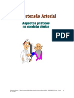 Hipertensão Arterial Sistemica