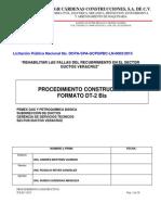 PROCEDIMIENTO CONSTRUCTIVO PGPB