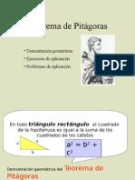 Teorema de Pitàgores