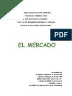 El Mercado Equipo 3 UFT