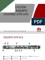 Atn910 Basico v3 Huawei
