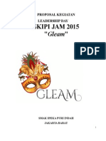 Proposal Skipijam Gleam 6