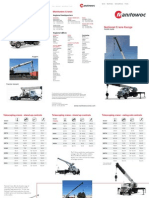 National Crane Full Line Brochure
