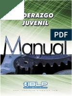 Manual Liderazgo Juvenil
