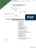 Sprint Communications Company LP v. Vonage Holdings Corp., et al - Document No. 218