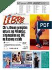 Today's Libre 07232015