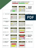 gca academic calendar  2015-2016 061815