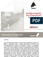 Durand Ventures DRV Expobolsa 2012 (Espa%F1ol)