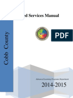 cobbgiftedservicesmanual2014 15