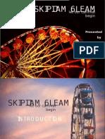 Skipijam Gleam 6 2014