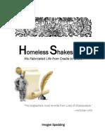 Homeless Shakespeare