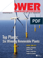 December 2011 | Carbon Capture And Storage | Wind Power