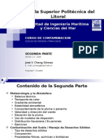 Curso Contaminacion 2 a Parte 2008.ppt