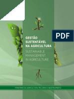 MAPA 2013 Gestao Sustentavel Estudos de Caso
