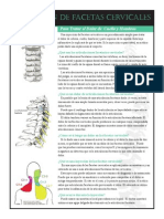 Cervical Facet Injection Spanish.pdf