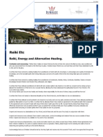 10 Jubilee Resources Reiki Etc