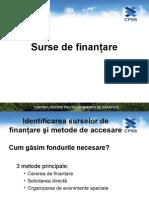 2 Surse de Finantare 10sept