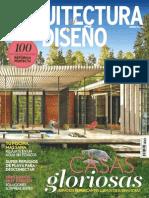 Arquitectura Y Diseno - Julio 2015