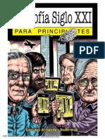 Armando Santiago - Filosofia Del Siglo XXI Para Principiantes