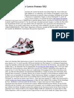 Acheter Nike Blazer Lovers Femme XX2