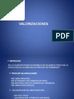 Clase N_02valorizaciones