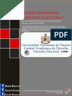 revista derecho electoral CURSO JUNIO-JULIO 2015.pdf