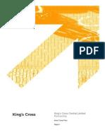 King s Cross Area Travel Plan Final 19-03-14
