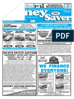 Money Saver 7/24/15