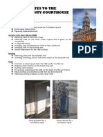 Wayne County Courthouse update through 7-20-15