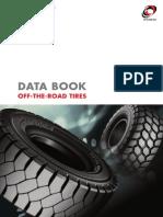 Bridgestone OTR Technical Data Book